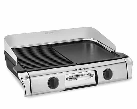 All-Clad Electric Grill Griddle