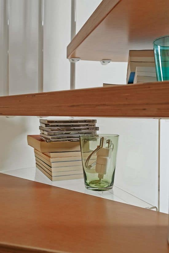 Mensole Shelf-Y