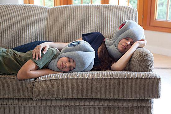 Ostrich Pillow Junior