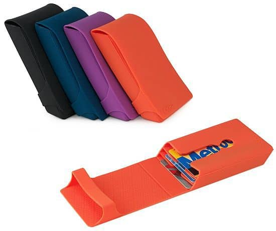 Nooka Wallets