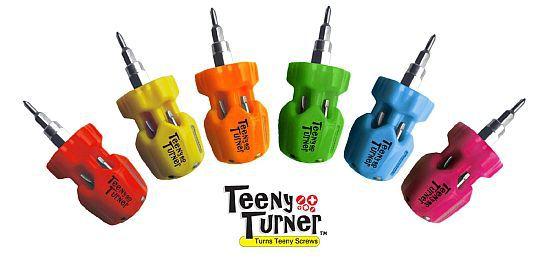Teeny Turner