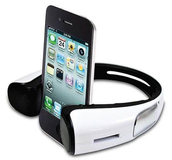 Boomerang Bluetooth Speaker from FAVI