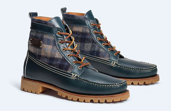 CANYON mens-boots Trask Reserve Collection