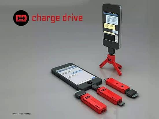 ChargeDrive