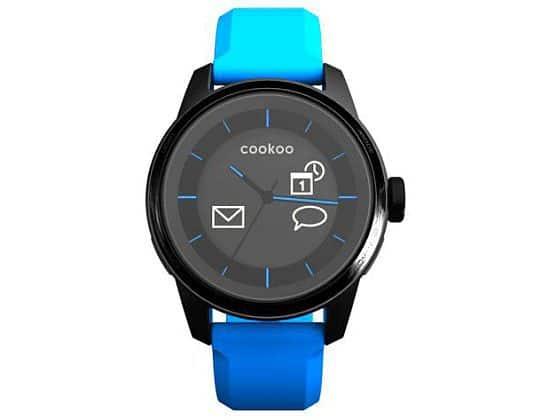 Cookoo Watch