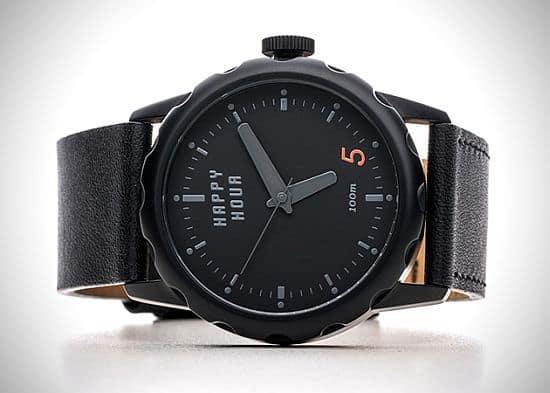 Happy Hour Timepieces