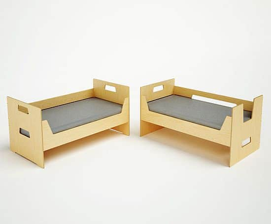 LoLo Bunk Bed