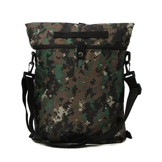 Monofold Commuter Bags