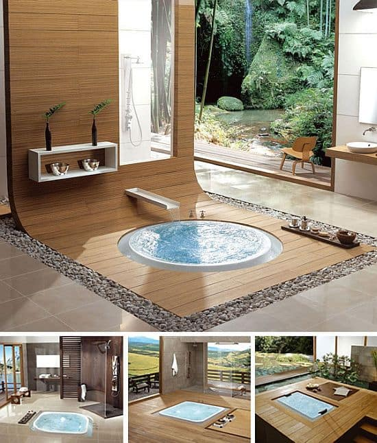 Overflow Bathtubs by Kasch