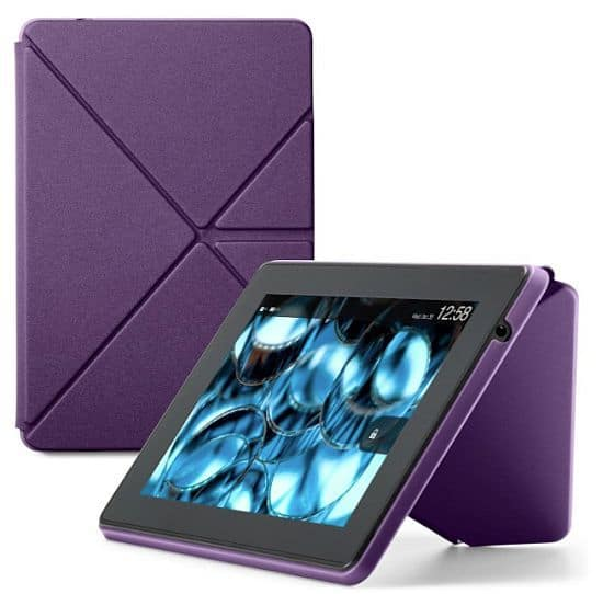 Amazon Kindle Fire HD Origami Case