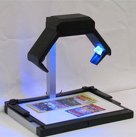 BlinkScan Smart Scanner