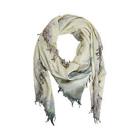 Cashmere Scarves by Christopher Fischer