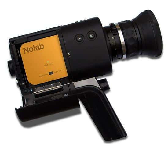 Digital Super 8