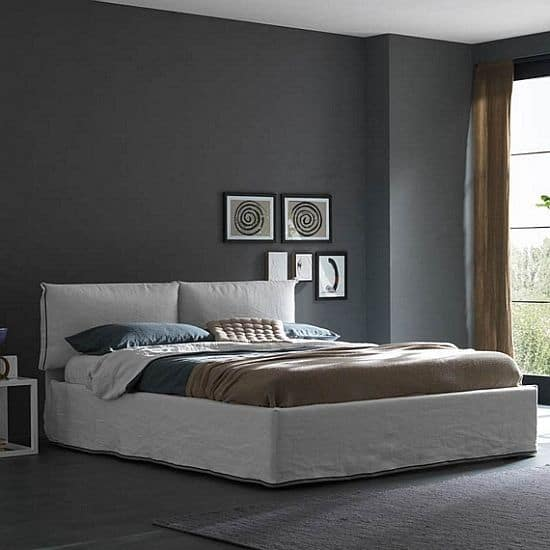 Iorca Chic Bed