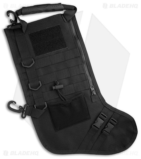 LA Police Gear Molle Elite Christmas Stocking