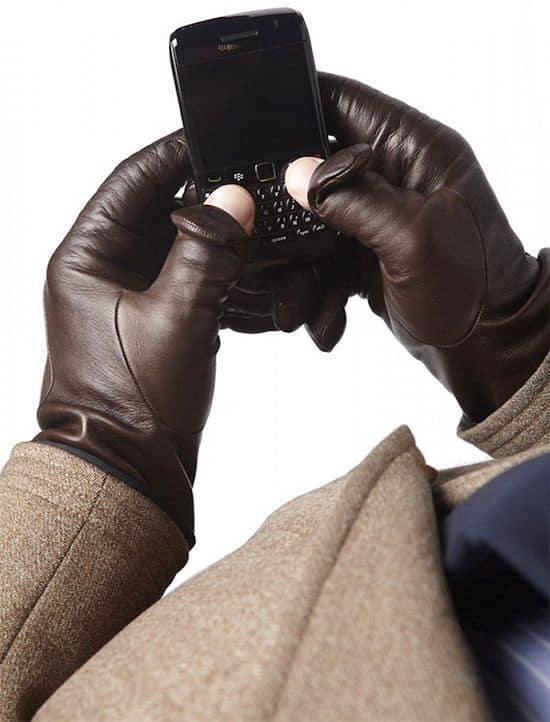 Pengallan's Genius Gloves