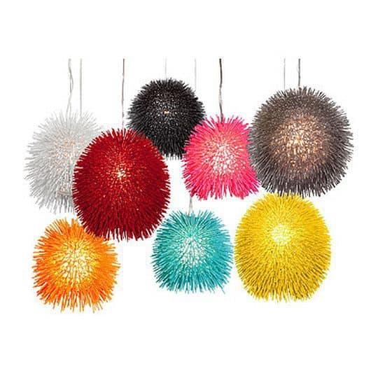 Varaluz Urchin Pendant