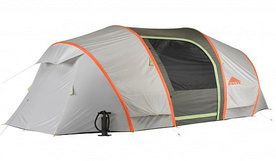Kelty AirPitch inflatable tent