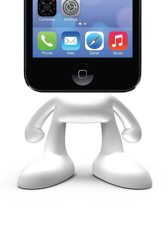 Pinhead lightning dock for iPhone 5