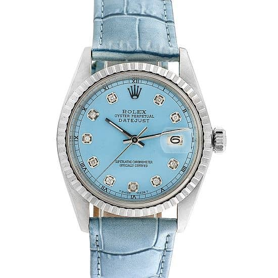 Rolex Lady-Datejust c. 1960-70's