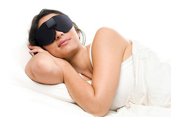 Sleep Therapy Mask