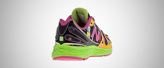 Splatter 890V3 Kids Shoe
