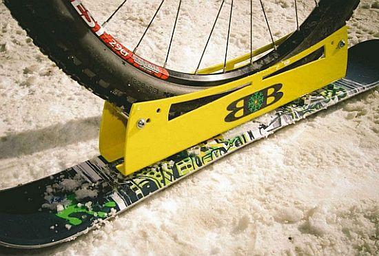 BikeBoard