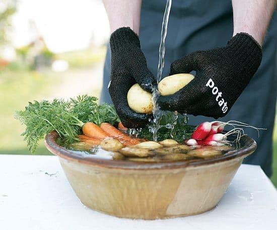 Fabrikators Skrub'a Glove