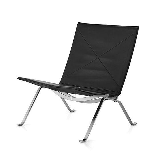 Fritz Hansen PK22 Chair by Poul Kjaerholm