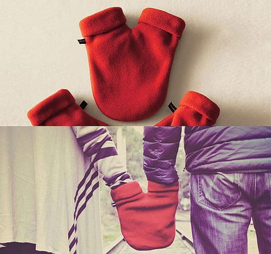 Smittens Mittens for Couples