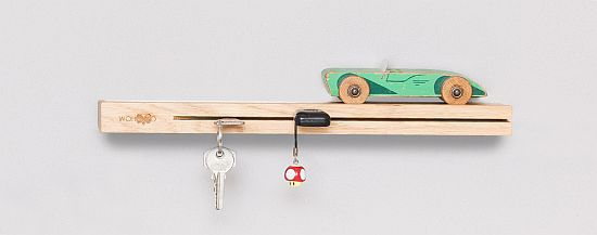 Wokey Key Holder by Wohood