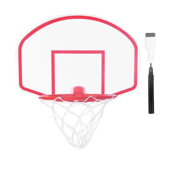 Basketball Fridge Magnet