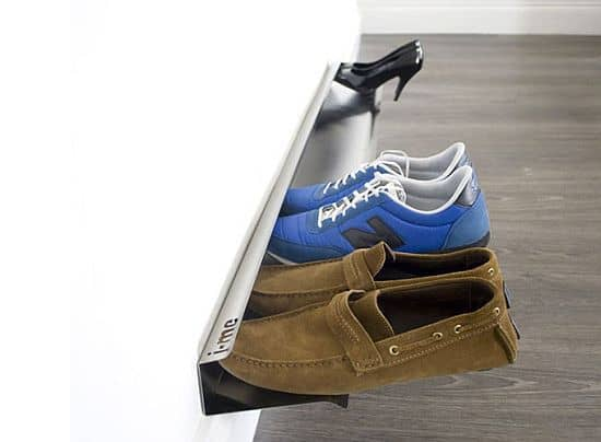 J-Me Shoe Rack Horizontal