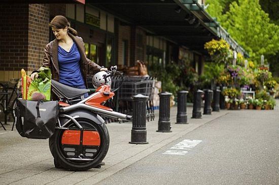 Ryno Microcycle