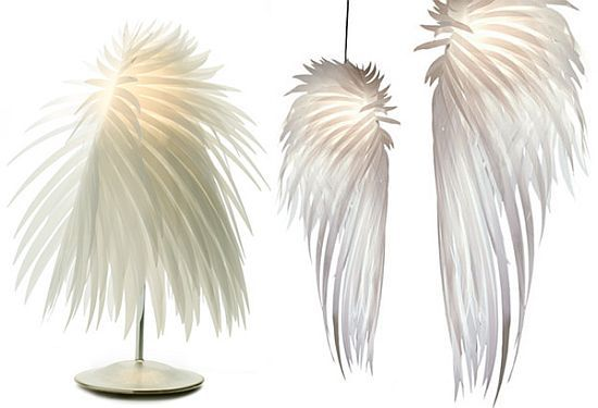 Wing Light by Artecnica