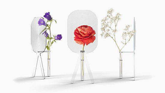 Big Bloom Vase
