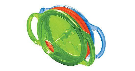 Bubble Ring Blaster