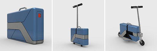 Commute-Case