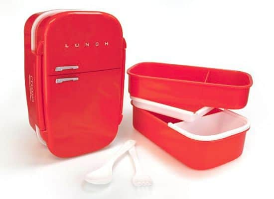 Fridge Sushi Bento Lunch Box