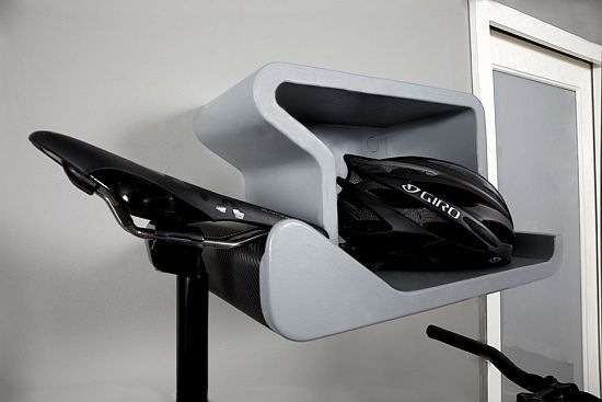 Shelfie Bike Mount