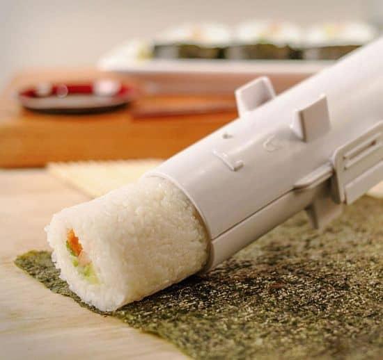 Sushi Bazooka Gun