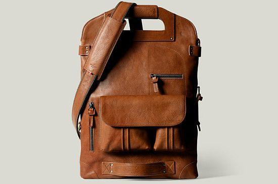 2Unfold Foldable Multiuse Laptop Bag