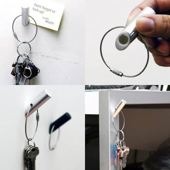 Hookeychain Magnet