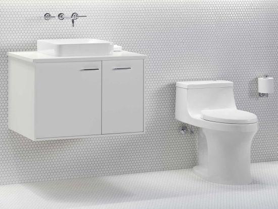 Kohler's Touchless Toilet