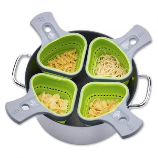 Pasta Portion Baskets