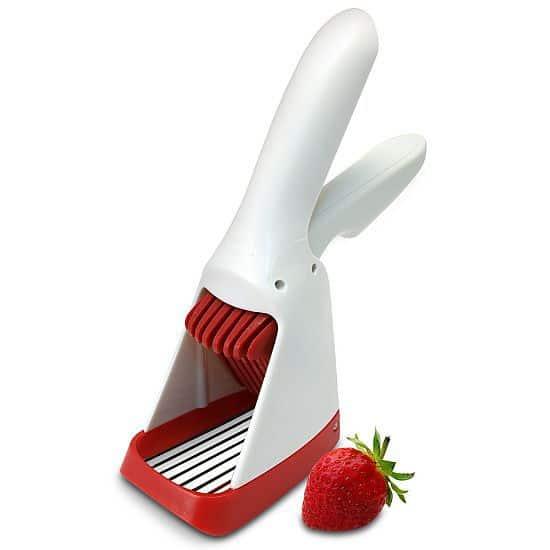 Strawberry Slicester