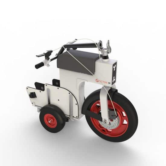 ACTON M MP Electric Scooter