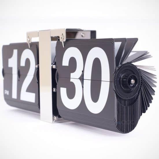 Giant Flip Clock
