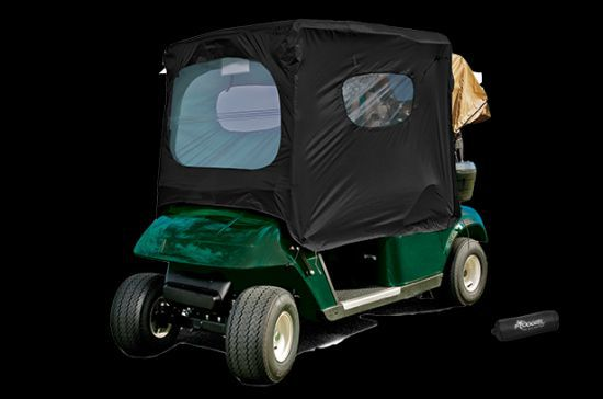 Golf Cart Poncho by Frogger