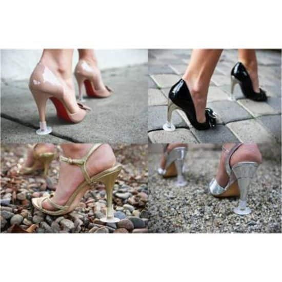 High Heel Protector by Heels Above
